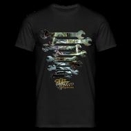 Tee shirts ~ Tee shirt Homme ~