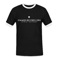 T-Shirts ~ Men's Ringer Shirt ~ zimmer