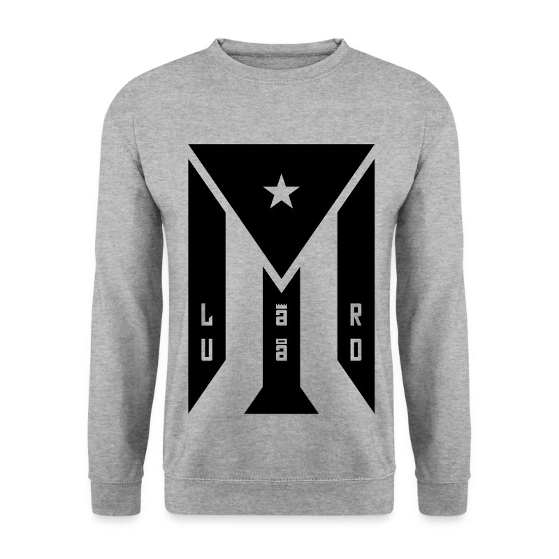 5 - Men's Sweatshirt