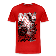 Tee shirts ~ T-shirt Premium Homme ~