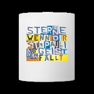 Tassen & Zubehör ~ Tasse ~ St. Pauli Cup