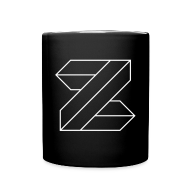 Mugs & Drinkware ~ Full Colour Mug ~ Z- Cup