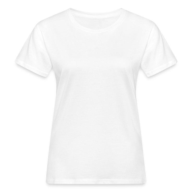 Z - female - organic - 2-sided - Women's Organic T-shirt