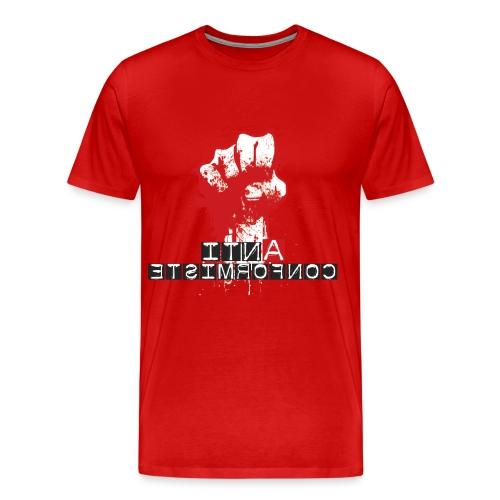 Anticonformiste - T-shirt Premium Homme