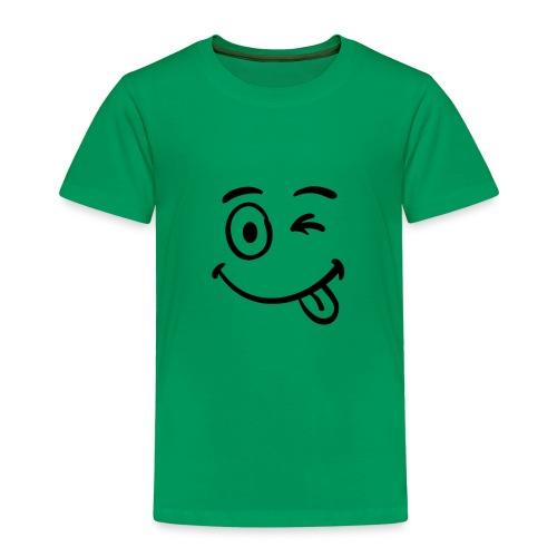 maglietta per bambini divertente - Kids' Premium T-Shirt