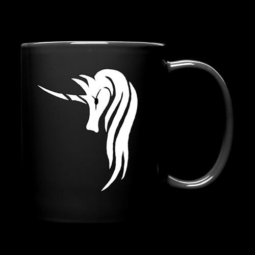 Tasse Unicorn - Tasse einfarbig