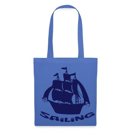 Sailing - Stoffbeutel