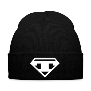 Twanneman Muts - White T - Winter Hat
