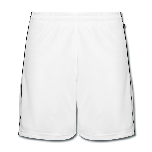 Short de Football Uni Homme - Short de football Homme