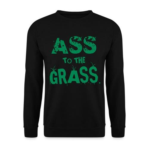 Ass to the Grass Pullover & Hoodies - Men's Sweatshirt