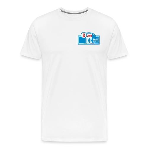 JN 2014 b - T-shirt Premium Homme