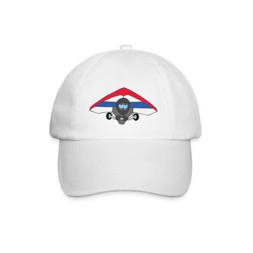 Deltavlieger Andre pet - Baseballcap