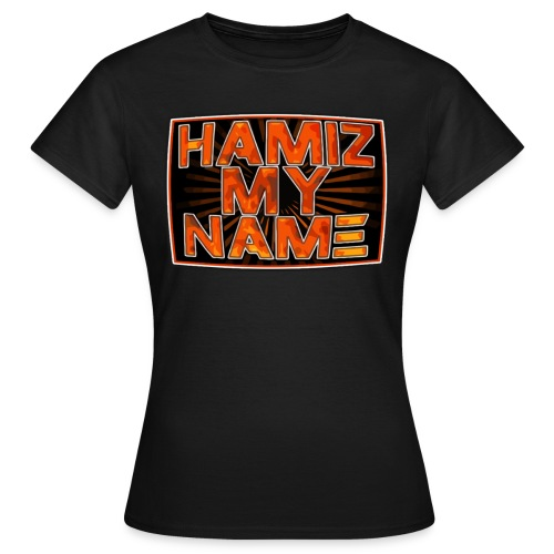 HAM BIRD LOGO WOMENS BASIC  - Women's T-Shirt