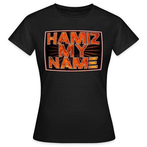 HAM BIRD LOGO WOMENS BASIC  - Women's T-Shirt