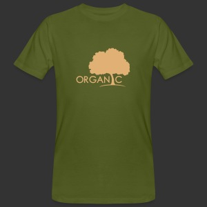 Organic [Man] - Men's Organic T-shirt
