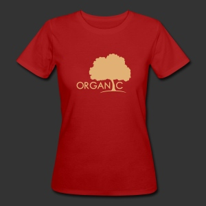 Organic [Woman] - Women's Organic T-shirt