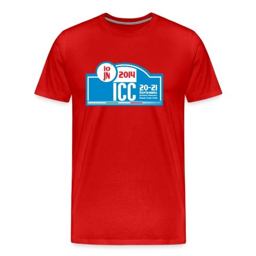 JN 2014 a - T-shirt Premium Homme