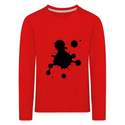 Encrage - T-shirt manches longues Premium Enfant