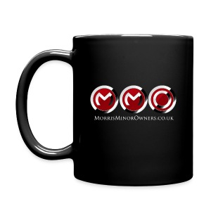 Mug Black - Full Colour Mug