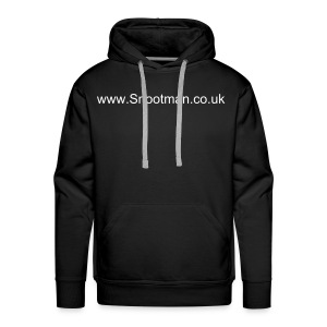 Snootman.co.uk Hoody - Men's Premium Hoodie