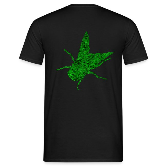 Bandshirt Fly2