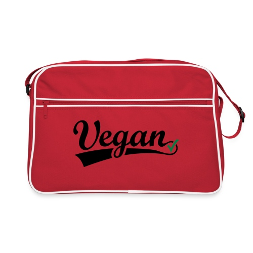 Sac Retro Vegan - Sac Retro