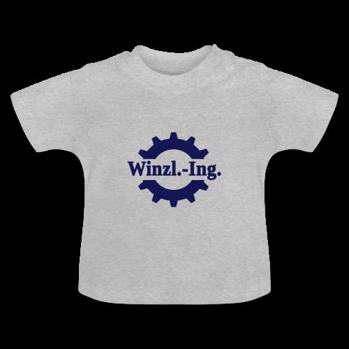 Winzling Baby-Shirt - Baby T-Shirt