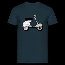 Camiseta Vespa Vespania