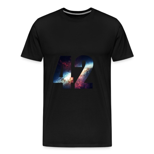 Tee shirt GALAXY 42 - T-shirt Premium Homme