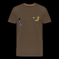 T-Shirts ~ Men's Premium T-Shirt ~ Men T-Shirt - 2012 penalty