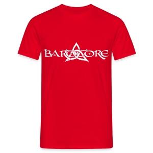 Bardcore - Wombat- T-Shirt - Men's T-Shirt