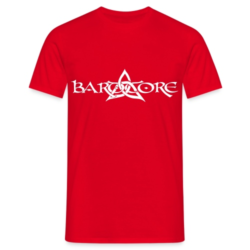 Bardcore - Wombat- T-Shirt - Men's T-Shirt