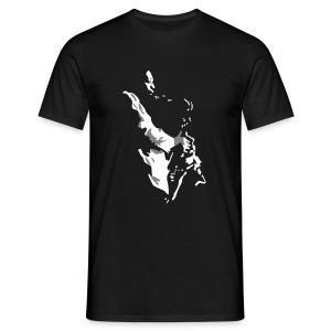 New Orleans Sax - Men's T-Shirt