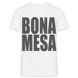 BONAMESA (loose fit) - Men's T-Shirt