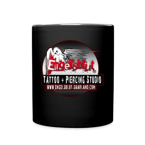 Engelsblut Coffee - Tasse einfarbig