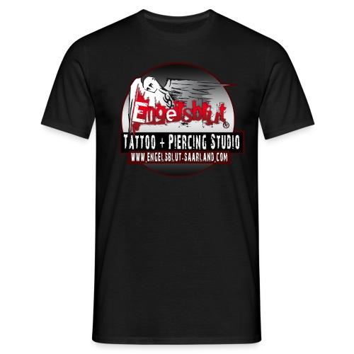 Engelsblut Men - Männer T-Shirt