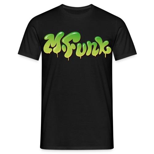 M-Funk - T-shirt Homme
