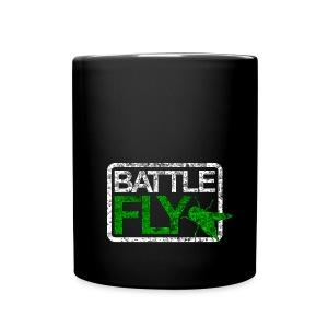Cup Fly1 - Tasse einfarbig