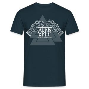 Odin - Men's T-Shirt