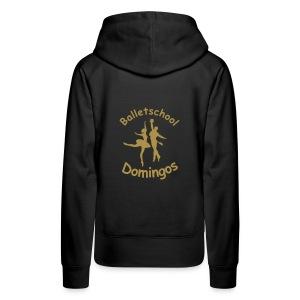 Domingos vrouwensweater - Vrouwen Premium hoodie