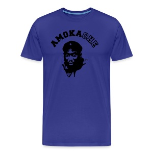 Men's AMOKACHI Che t-shirt - Men's Premium T-Shirt