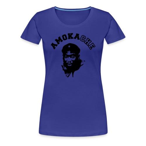 Women's AMOKACHI Che t-shirt - Women's Premium T-Shirt