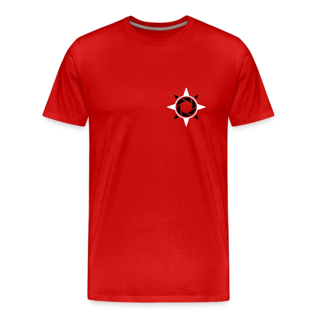 Ulla Lohmann Expedition Männer Shirt s/w (Premium T-shirt)