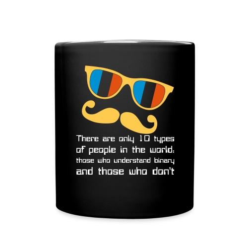 Tasse Du Geek - Mug uni
