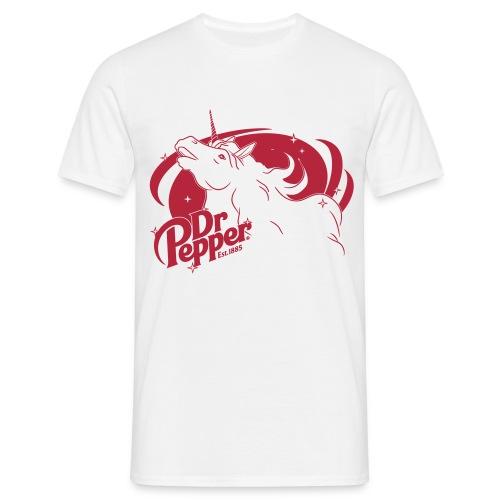 Epic peppercorn t-shirt. - T-shirt herr