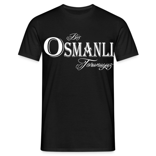 OSMANLI TORUNU - T-shirt Homme