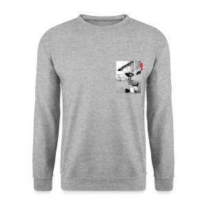 Mils Pocket - Sweat-shirt Homme