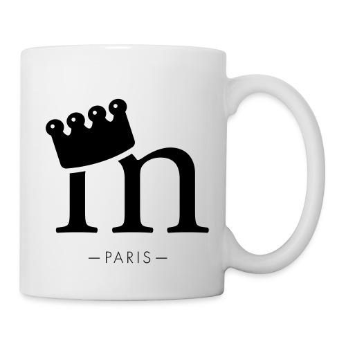 Mug Marque de luxe - Mug blanc