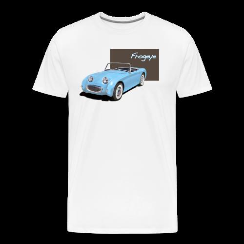 Little Sportscar - Männer Premium T-Shirt