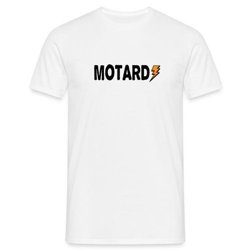 Motard Power - Maglietta da uomo